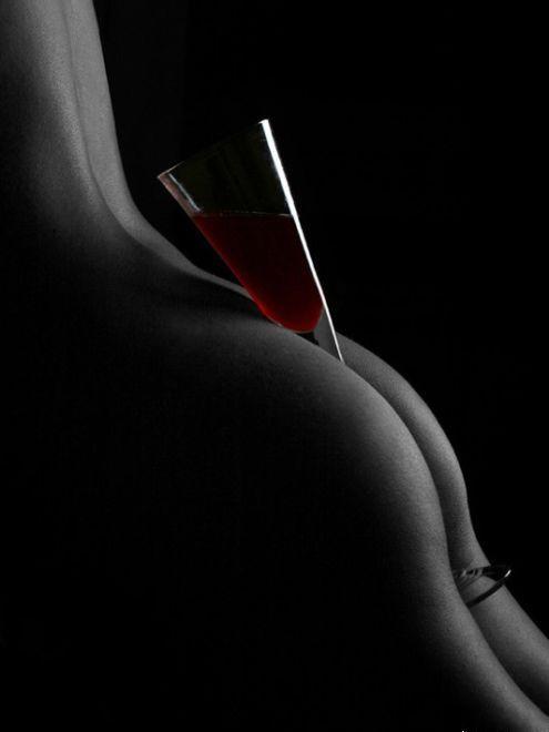 Алкоголь и девушки (16 фото)