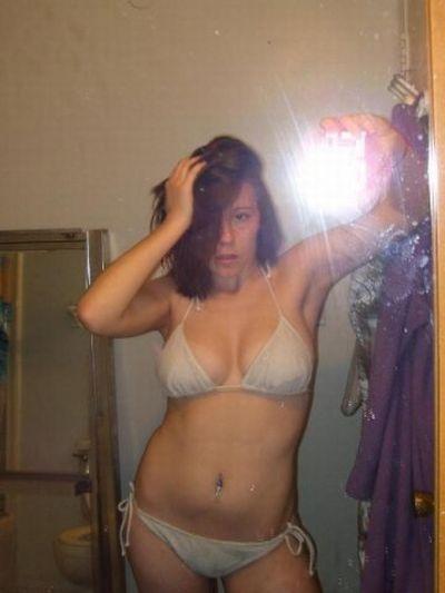 Симпатичные девушки с Facebook (100 фото)