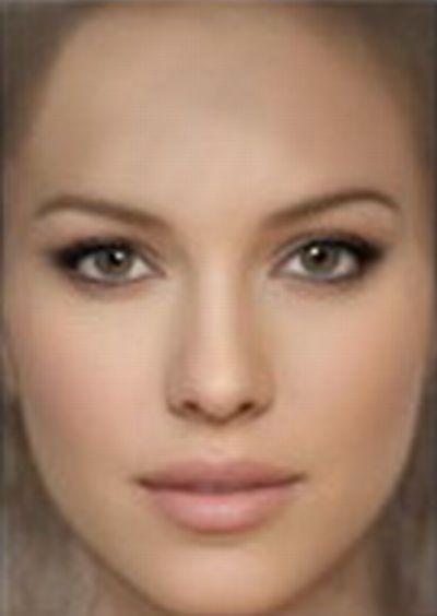 Самая красивая женщина в мире (26 фото)