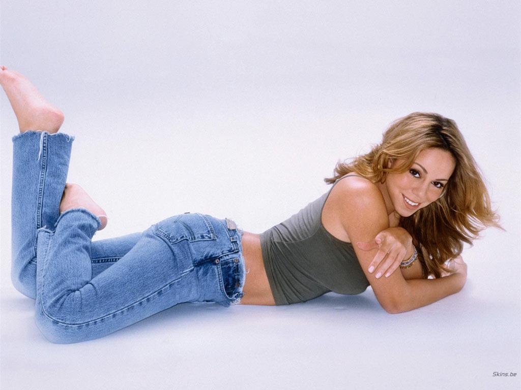 Классные телки в джинсах фото 754-514