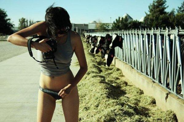 Подборка самых сексуальных (44 фото)
