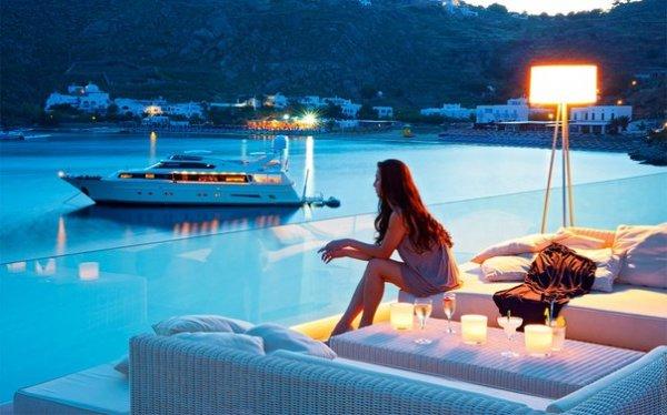 Luxurious Life - Роскошная жизнь. (32 фото)