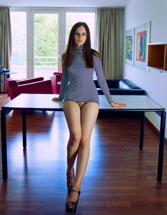 фото голая мадам