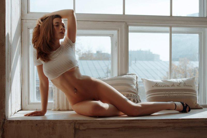 НЮ Подборка девушек (24 фото)