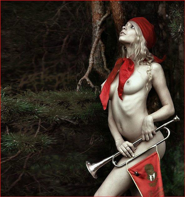 Подборка забавных эротических фотографии (50 фото)