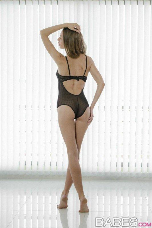 Девчонки в нижнем белье (52 ФОТО)