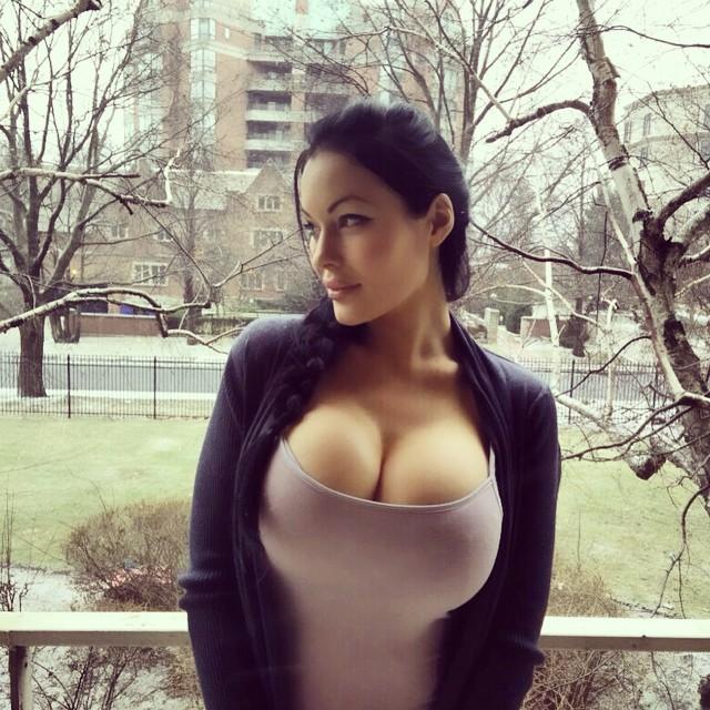 Вероника Блек (15 фото)