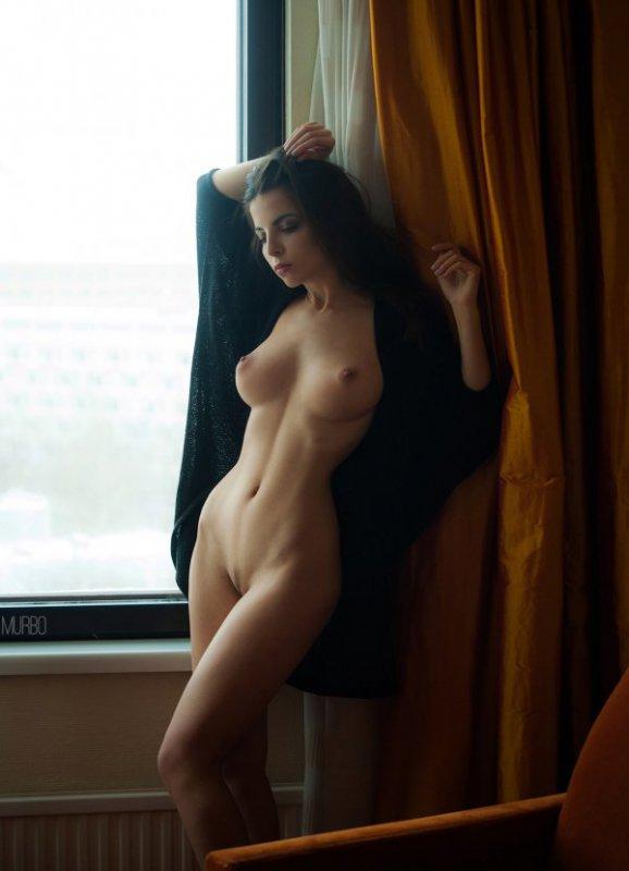 любительские порно в поезде фото
