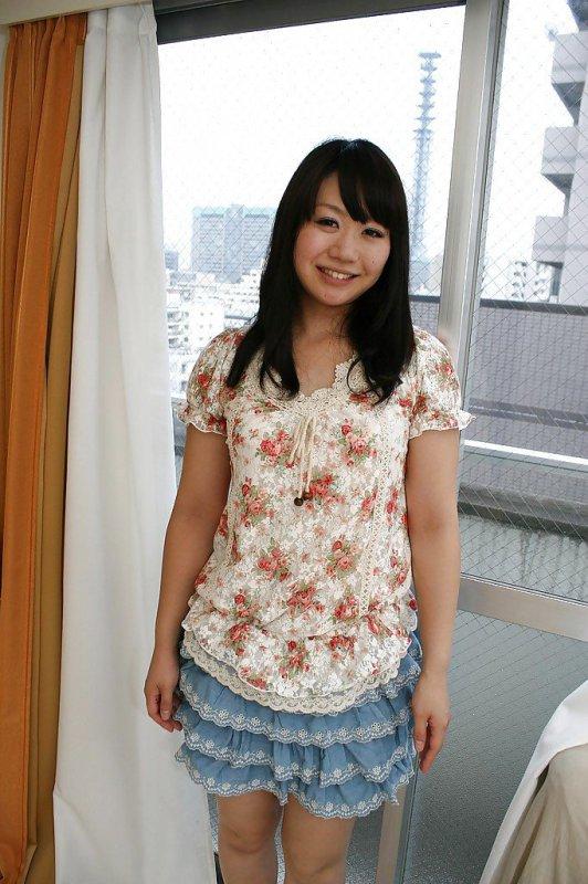 Фотографии красивой голой китаянки