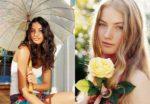 Подборка фотографий симпатичных девушек (40 фото)