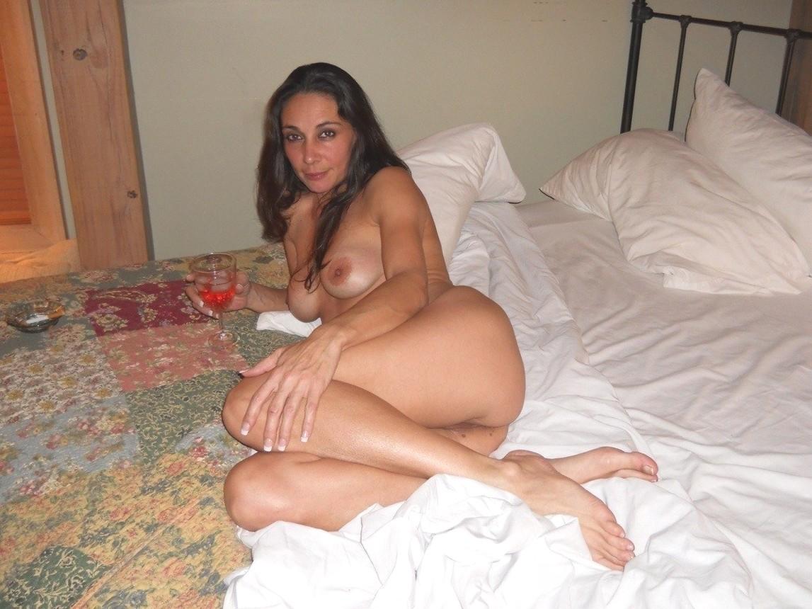 Голые зрелые женщины частные секс фото