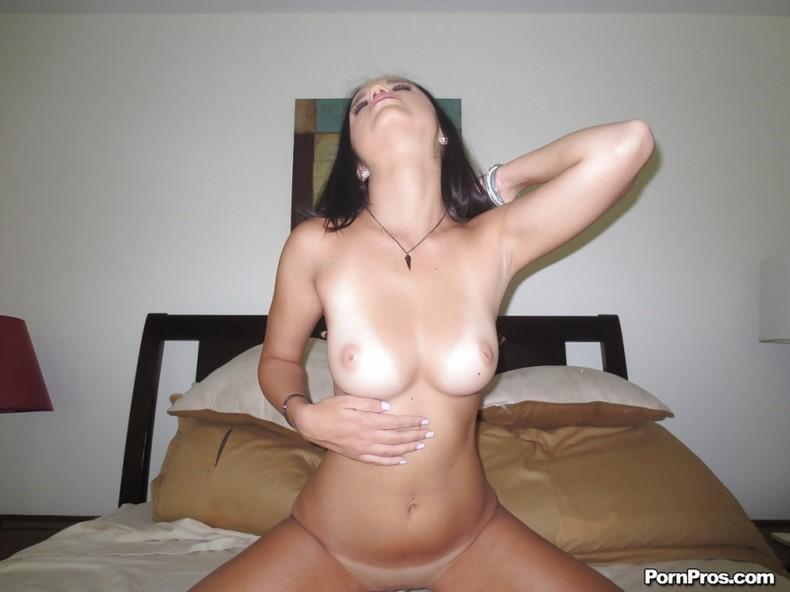порно гимнастка в чулках